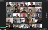 Virtual 6th ENES HPC Workshop and ESiWACE2 annual meeting