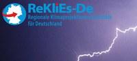 Data Management stories about the project ReKliEs-De published