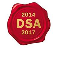 DKRZ long-term archive DSA-certified