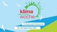"DKRZ – Partner of the Climate Week (""Klimawoche"")"