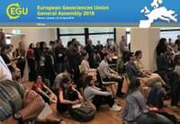 DKRZ took an active part in the EGU in Wien, Austria