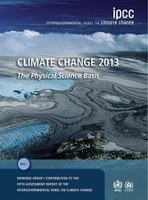 First part of fifth IPCC Report published