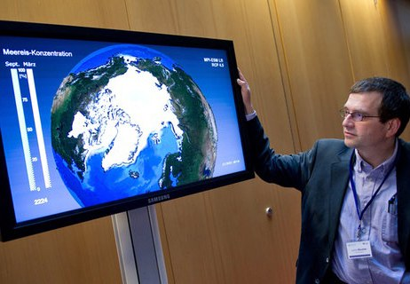 From the Past into the Future: New Climate Simulations for Science and Society
