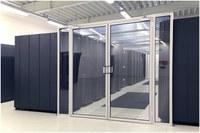 Increase in energy efficiency at the DKRZ