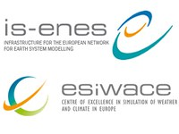Kick-off for the projects IS-ENES3 and ESiWACE2