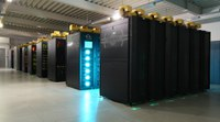Mistral: Final expansion stage of the high-performance computer at DKRZ starts operation