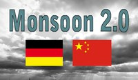 MONSOON: a German-Chinese cooperation