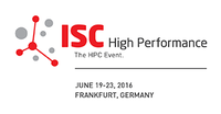 Preview: DKRZ at ISC'16