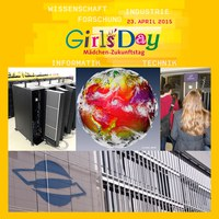 Preview: Girls'Day at DKRZ