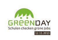 Preview: GreenDay 2013