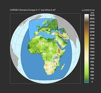 Tutorial Course on 2D Visualization in Climate Modeling with NCL - November 28./29. 2013