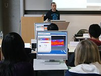 Tutorial Course on  3D Visualization in Earth System Research - November 7./8. 2013