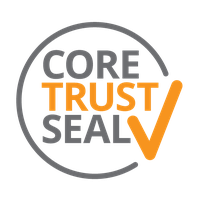 World Climate Data Center certified by CoreTrustSeal