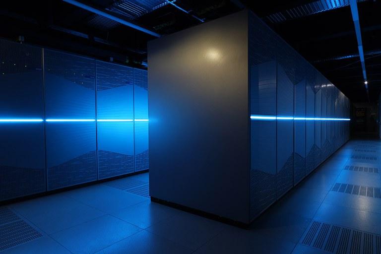 High Performance Computer: