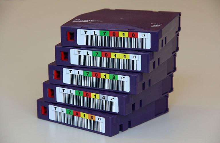 Long-Term Archiving